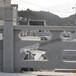 大理石栏杆花岗岩石栏杆石材护栏来图定做石栏杆