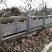 花岗岩桥梁石材栏杆河道河堤石材护栏定做厂家