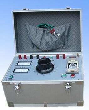 TR-60A電氣絕緣強度檢測儀