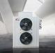 工厂直销高温热泵空气能烘干设备纺织棉线脱水烘干机