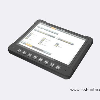 供應碩博電子7寸觸摸顯示屏持續熱銷廠家優惠