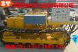 武汉中拓zt-150单缸履带潜孔钻车履带工程钻车岩石凿岩优质服务