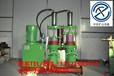 东营中拓YB-85系列油压陶瓷柱塞输浆泵陶瓷浆输送总代直销