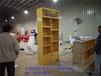 供应新款烟酒柜木质高档烤漆烟酒柜展示柜台烟酒柜货架