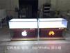 云浮罗定市华为手机柜台VIVO手机柜台新款三星手机柜台移动手机展柜体验台