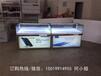 手机柜台展示柜数码配件手机展柜配件柜体验台受理台