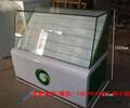 彩票柜台福彩体彩收银台刮刮乐玻璃展示柜销售台