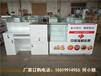 福建漳州新款福利彩票柜台中国体育彩票烤漆收银台顶呱呱钢化玻璃销售吧台
