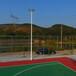 浙江省出售灯杆室外体育场地灯杆篮球场灯杆路灯足球场灯杆