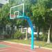广东中山市西区厂家出售篮球架篮球板透明板