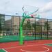 广东省广州市厂家直销篮球架户外篮球架移动篮球架价格