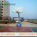 江门市蓝球架热销篮球架标准生产篮球架子价格