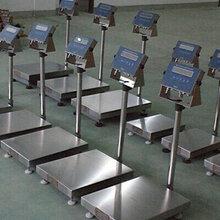 上海防爆电子秤150kg300kg600kg台式电子秤
