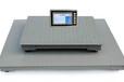 常熟移动式电子地磅校正,电子地磅免费检测