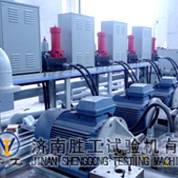BST系列恒壓伺服泵站