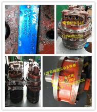 维修川崎马达维修川崎液压泵油泵维修图片