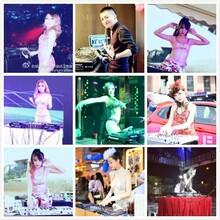 成都专业DJ演出DJ打碟商演策划创意节目年会表演