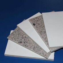 兰州保温一体板有几种?兰州保温一体板价格介绍图片