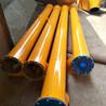 水泥螺旋输送机环保管式输送机气力输送设备绞龙