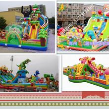 江苏全省供应充气城堡儿童乐园蜘蛛侠虎虎生威广场充气城堡