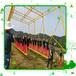 户外大型无动力景区网红秋千设备网红项目
