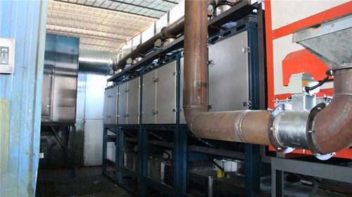 武汉VOCS大气处理设备工业有机废气处理设备乐途环保
