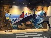3D立体画墙绘3D魔幻艺术馆