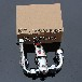 万和电热水器安装配件[U型混水阀.全铜混水阀/防电墙/隔电墙]