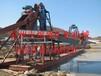 山东淘金船青州淘金船小型淘金船