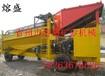 旱地淘金设备旱地淘金机