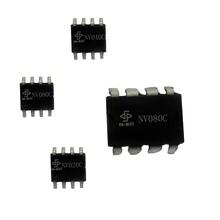 语音芯片IC集成电路IC免费定制芯片图片