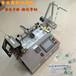 洗水标专用切带机水洗唛切带机电眼追踪定位冷热一体无毛边