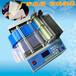 宸兴业高温胶裁切机保护层膜裁剪机导热材料裁切机