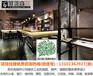 重庆后现代工业风混凝土地坪-百石亮地坪