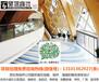 重庆写字楼水磨石地坪-百石亮地坪