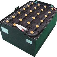 合力叉车专用牵引电池2V110AH至2V1200AH各个型号均有图片