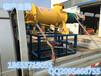 养牛场污水处理设备牛粪挤干机自动化控制