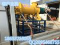 沼渣脱水机对辊挤压机厂家型号用途图片