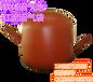 红泥发酵袋