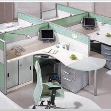 郑州隔断办公桌河南隔断式办公桌河南屏风隔断办公桌图片