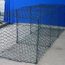山東生態石籠網箱#鍍鋅格賓石籠擋墻#格賓網廠