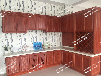 全铝合金橱柜衣柜型材兴佳铝业大量批发质量保证
