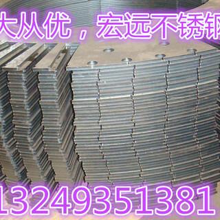 河北宏远不锈钢铁板_中厚板_薄板激光切割加工公司图片2