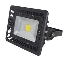 青岛投光灯特价大功率LED泛光灯高光效100W120W150WLED泛光灯聚光灯厂家
