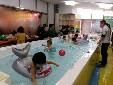 想开婴儿游泳馆?吉姆考拉是您最好的选择!图片
