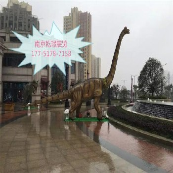 卡通模型出租恐龙展览模型租赁