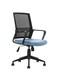 办公职员椅子批发尼龙简约网布职员升降办公椅子厂家直销
