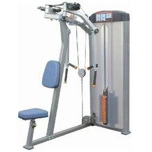 英派斯夹胸夹背训练器英派斯IF8122健身房