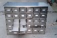 西安辉阳厂家直销不锈钢中药柜,价格优惠,质量保证