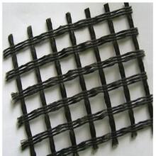 道路鋪設用玻璃纖維土工格柵圖片